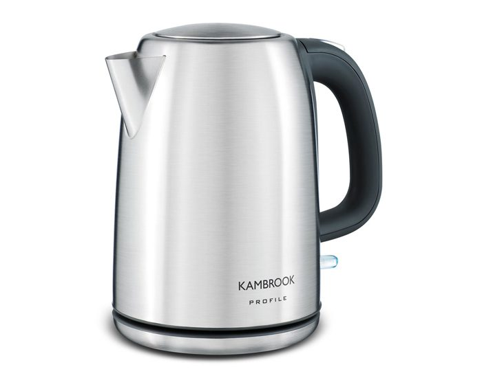 Kambrook KSK220BSS 1.7L Profile Stainless Steel Kettle