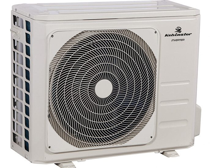 Kelvinator KSV50HRH 5.0kw Reverse Cycle Split System Airconditioner