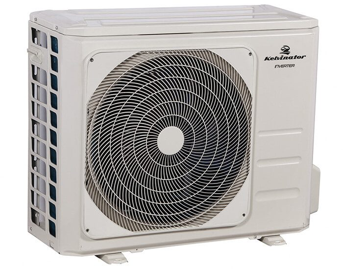 Kelvinator KSV71HRH 7.1kw Reverse Cycle Split System Airconditioner