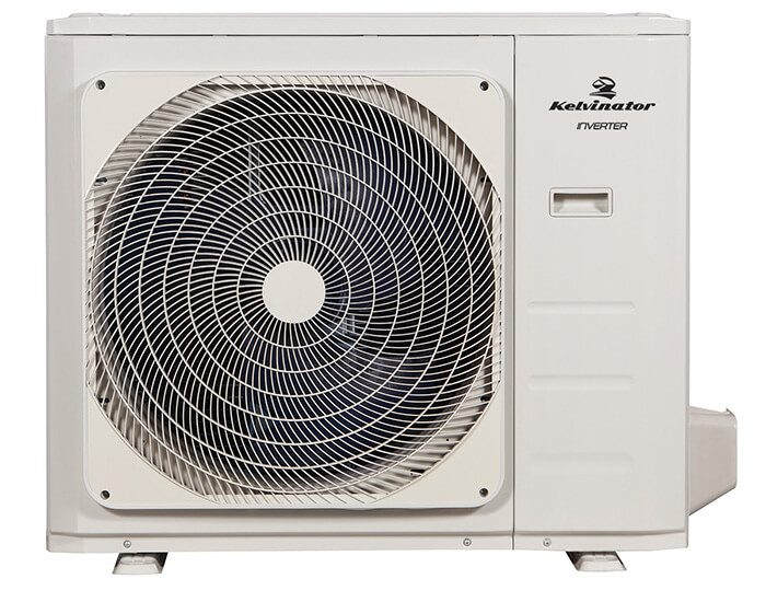 Kelvinator KSV90HRH 9.0kw Reverse Cycle Split System Airconditioner