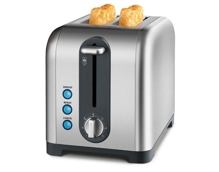 Kambrook KT260 Profile 2 Slice Toaster