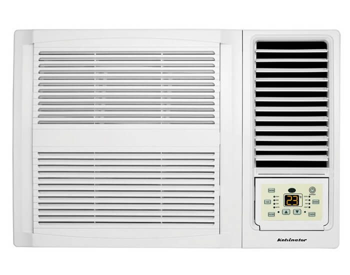 Kelvinator KWH20CRE 2.20kw - Cooling Only Box Airconditioner R32