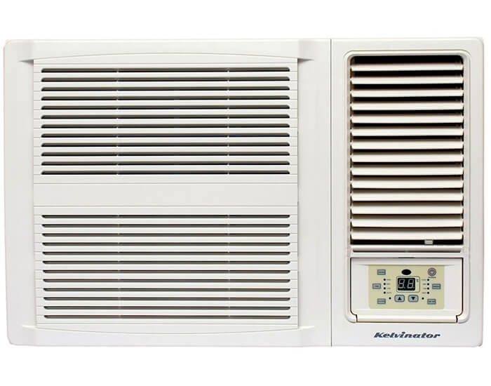 Kelvinator KWH39CRE 3.90kw Cooling Only Box Airconditioner R32