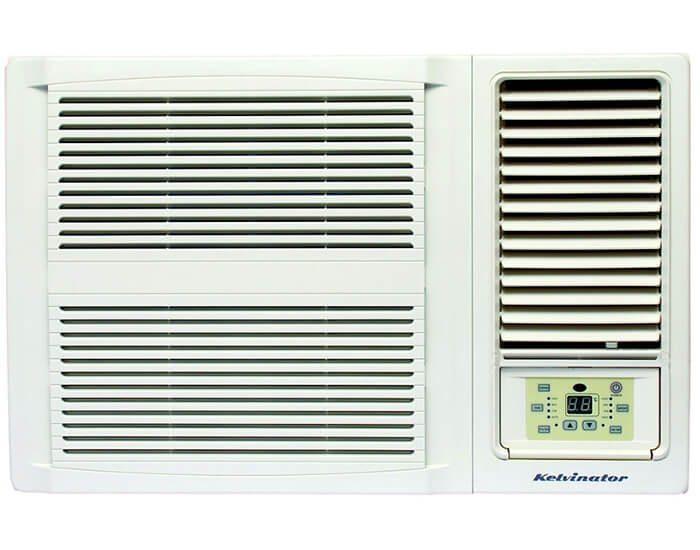 Kelvinator KWH39HRE 3.90kw Cooling