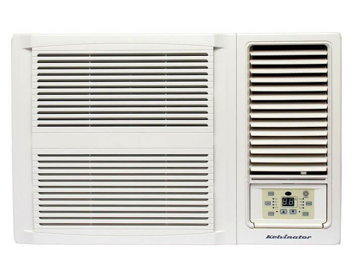 Kelvinator KWH53CRE 5.30kw .Cooling Only Box Airconditioner R32