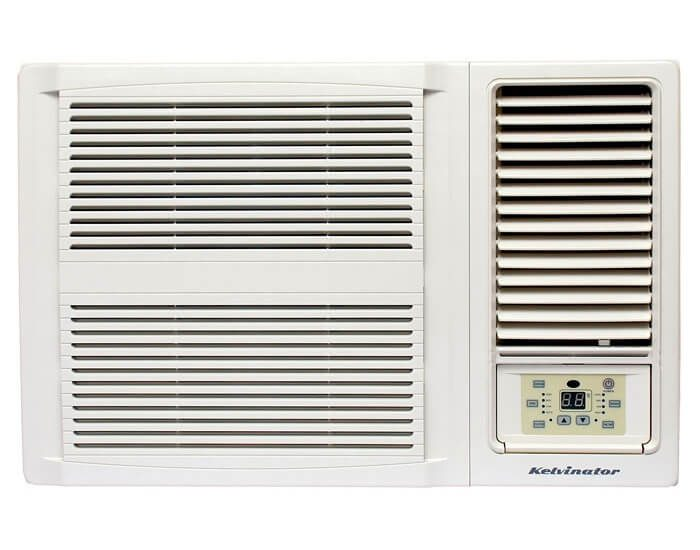 Kelvinator KWH62CRE 6.00kw Cooling Only Box Airconditioner R32