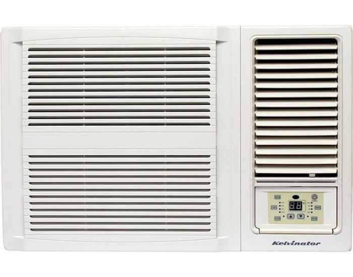Kelvinator KWH62HRE 6.00kw Cooling