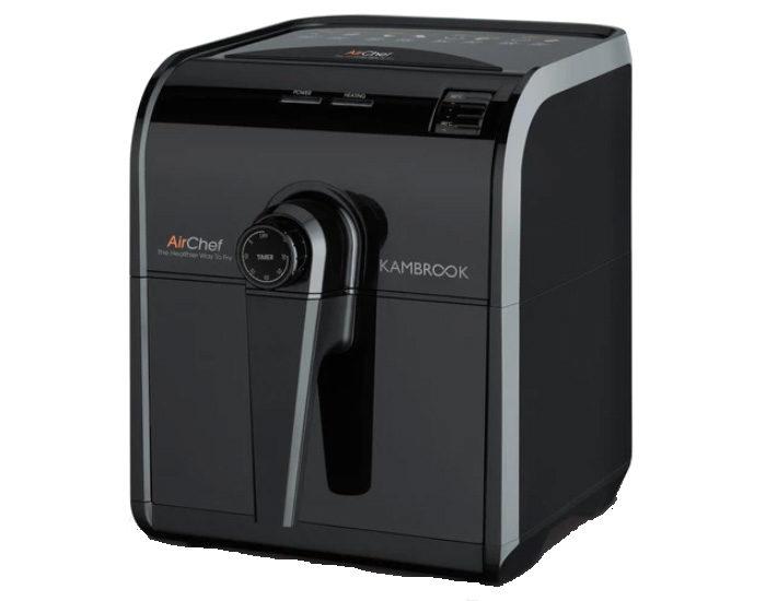 Kambrook KAF200BLK Non-stick 2.5L Air Frying Oven