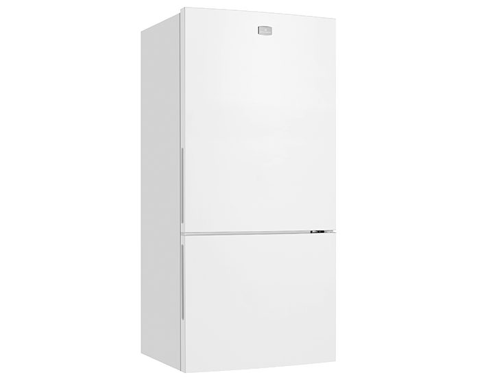 Kelvinator KBM5302WA 528L White Bottom Mount Fridge Main