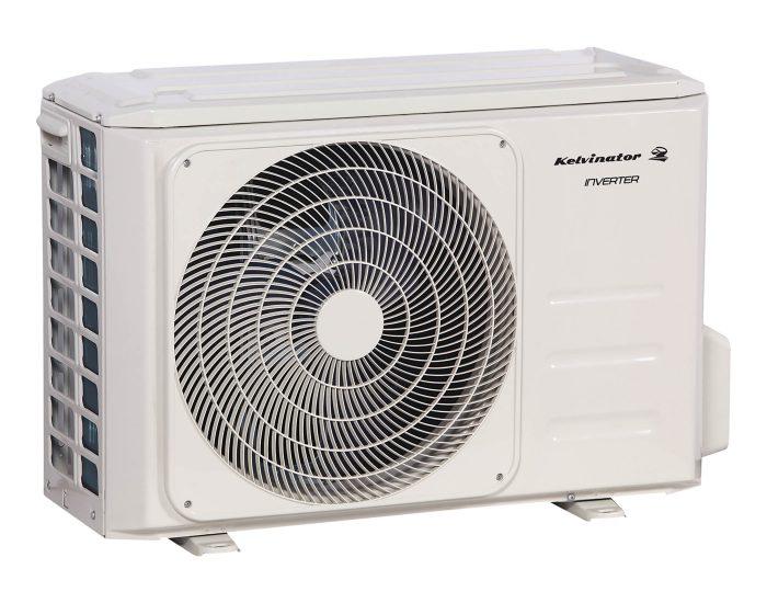 Kelvinator KSD25HWJ 2.5kW Reverse Cycle Split System Air Conditioner Outdoor