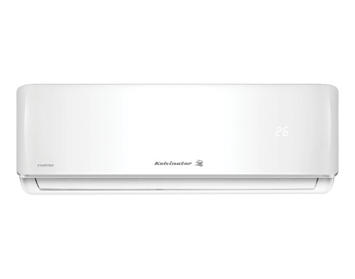 Kelvinator KSD50HWJ 5.0 kW Split System Reverse Cycle Air Conditioner main