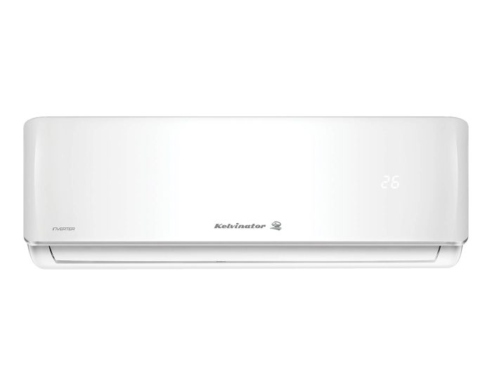 Kelvinator KSD71HWJ 7.1kW Split System Reverse Cycle Air Conditioner Main