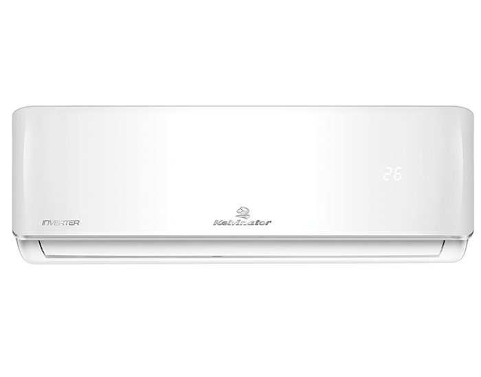 Kelvinator KSV25HWH 2.5Kw Reverse Cycle Split System Air Conditioner Main