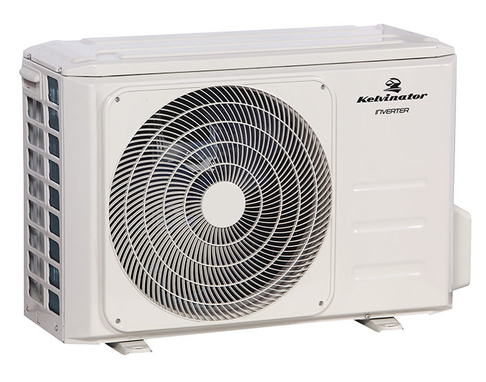 Kelvinator KKelvinator KSV25HWH 2.5Kw Reverse Cycle Split System Air Conditioner Outdoor Angle 2SV25HWH 2.5Kw Reverse Cycle Split System Air Conditioner Main