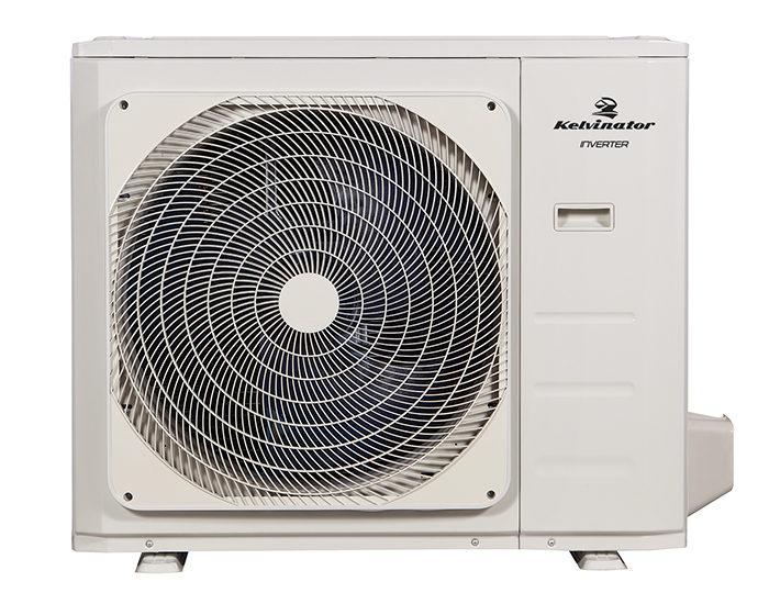 Kelvinator KSV90HWH 9.0 Kw Reverse Cycle Split System Air Conditioner Outdoor Main