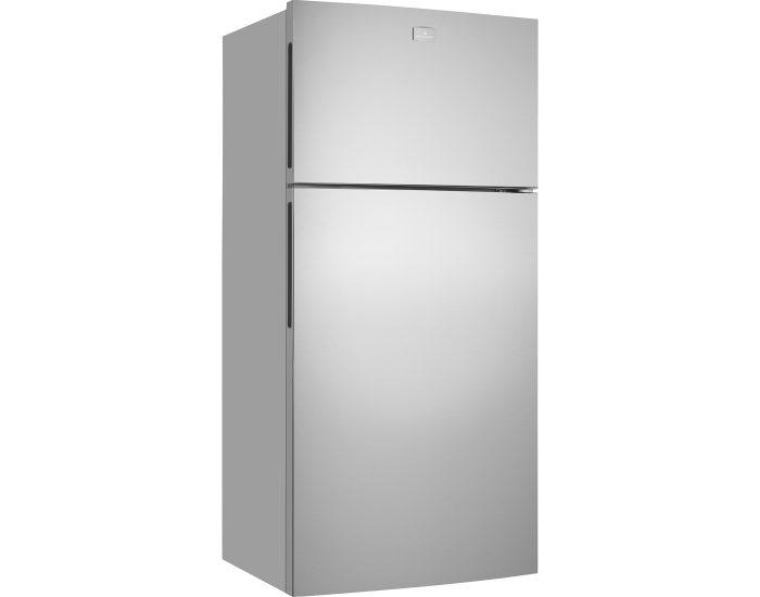 Kelvinator KTM5402ACR 540L Arctiv Silver Top Mount Refrigerator main
