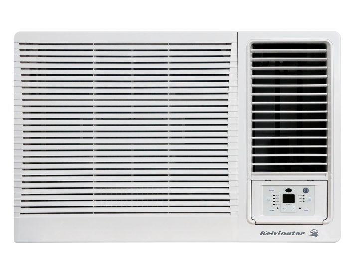 Kelvinator KWH22CRF 2.2kW Cooling Only Air Conditioner Main