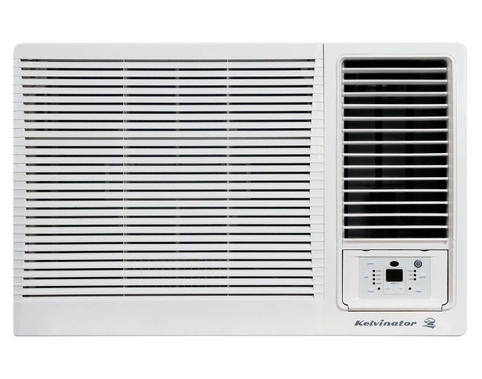 Kelvinator KWH60CRF 6.0 kW Window Wall Cooling Only Air Conditioner Main