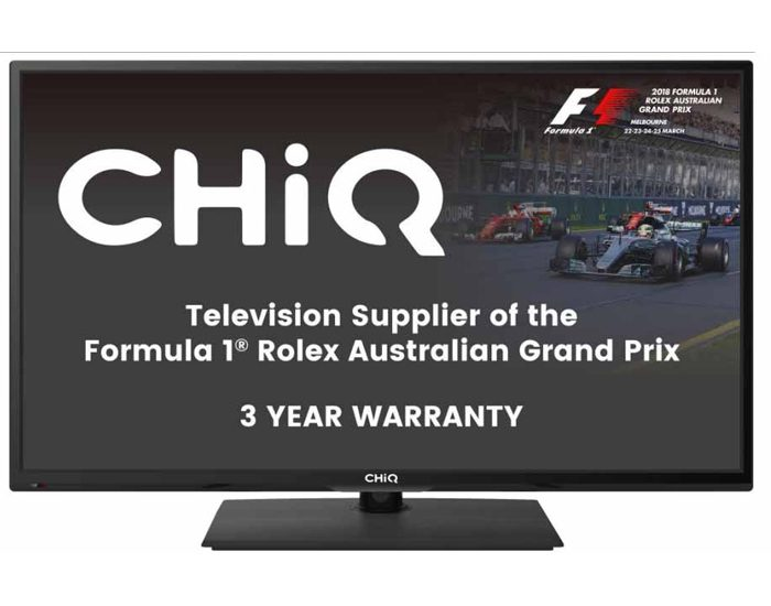 "CHiQ L32G4 32"" HD LED TV"