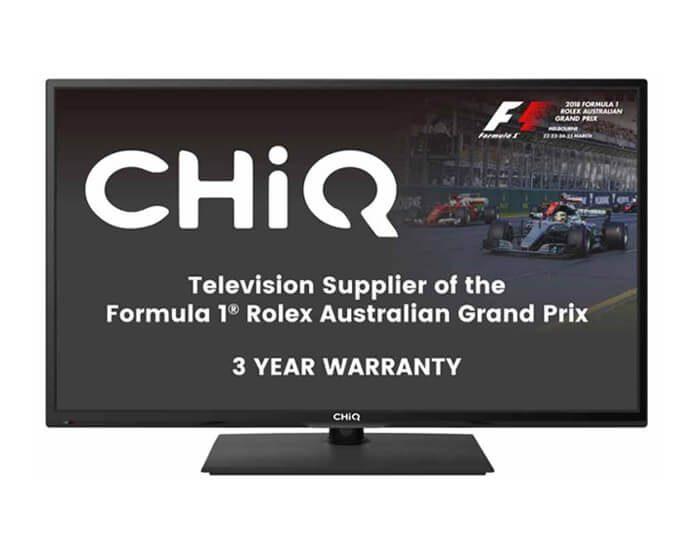 "CHiQ L32G4 32"" HD LED TV"