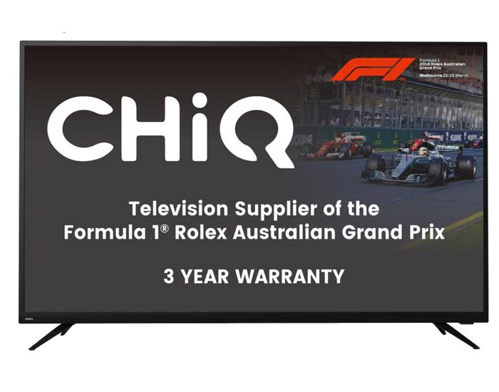 "CHiQ L32G5 32"" HD LED TV"