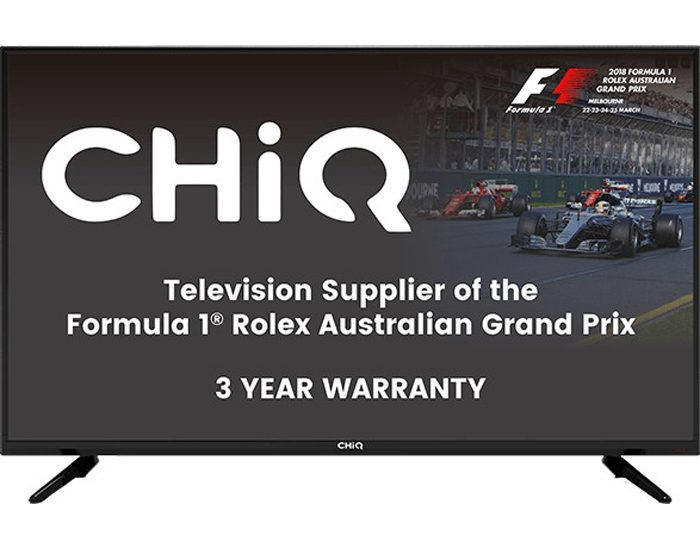 "CHiQ L40G4 40"" FHD LED TV"