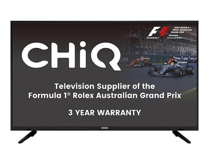 "CHiQ L40G4 40"" FHD LED TV"