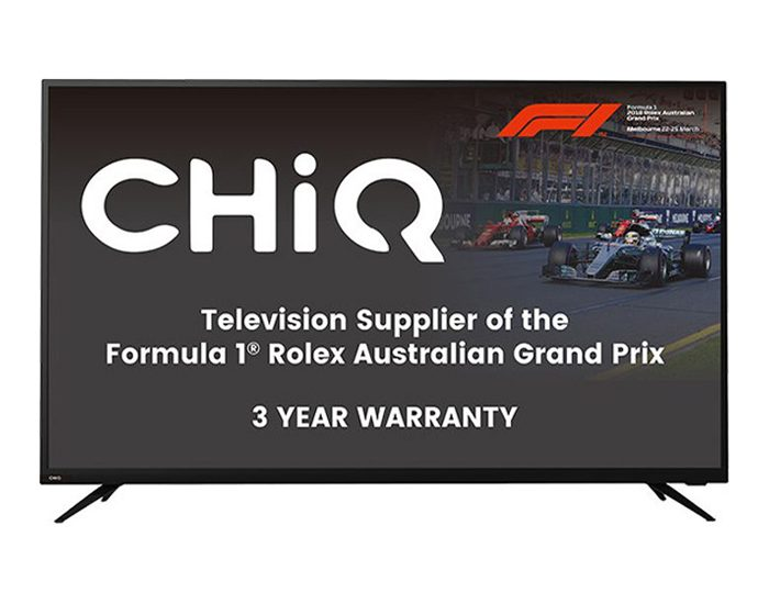"CHiQ L40G5 40"" FHD LED TV"