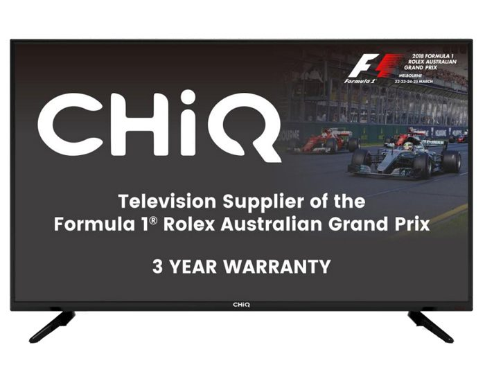 "CHiQ L43G4 43"" FHD LED TV"