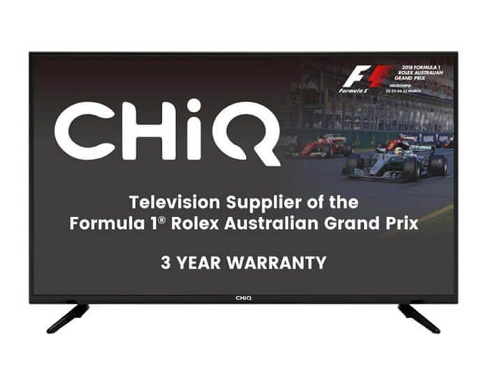 "CHiQ L43G4 43"" FHD LED TV"