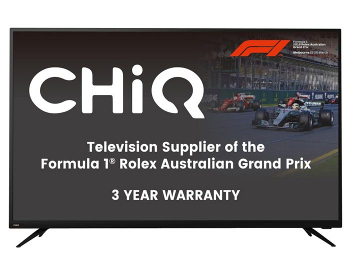 "CHiQ L43G5 43"" FHD LED TV"