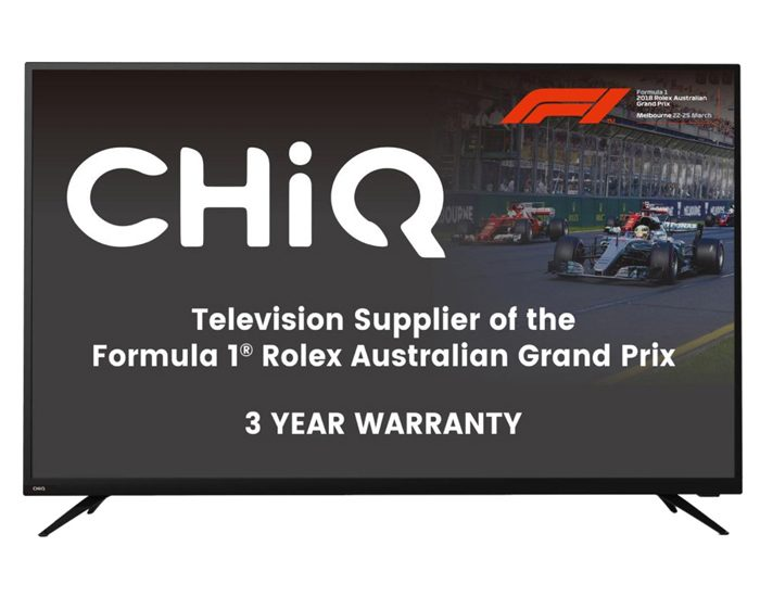 "CHiQ L49G5 49"" FHD LED TV"