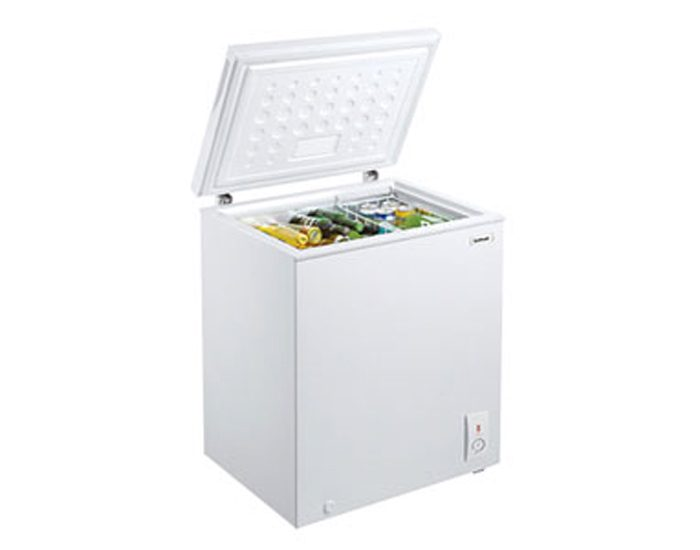 Lemair LCF145 145L Chest Freezer