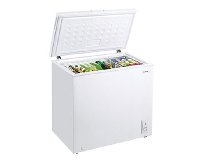 Lemair LCF200 200L Chest Freezer