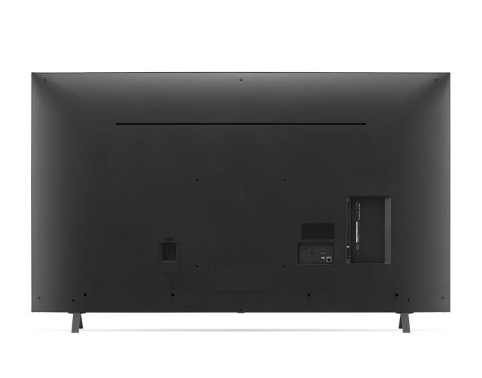 LG 43 inch 4k AI THINQ Smart Tv 43UP8000PTB Back