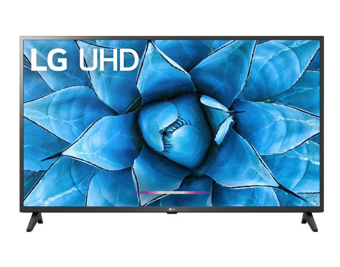 LG 43UN7300PTC AI 43 Inch 4K THINQ 100 SMART TV Main