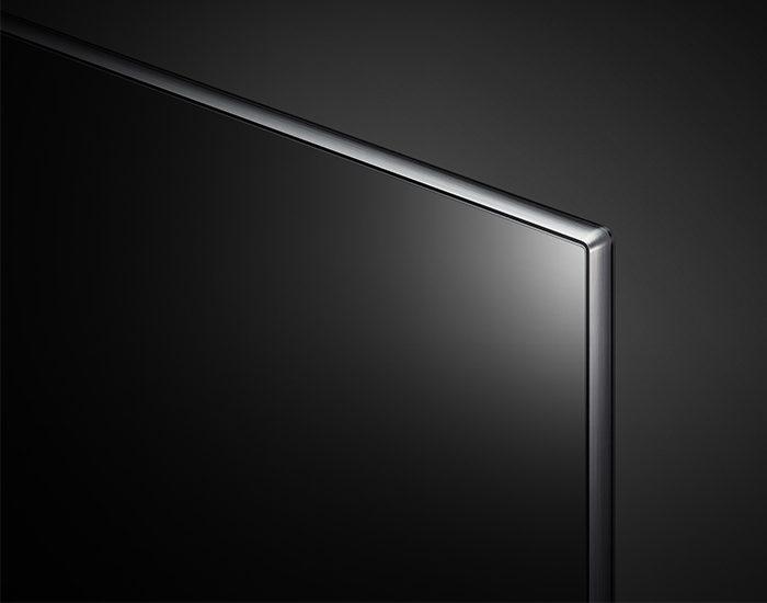 LG 55SM8600PTA 55' Super UHD Smart LED - Edge