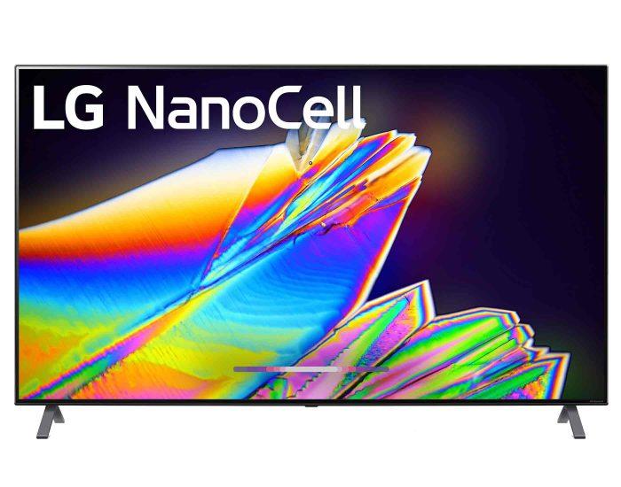 LG 65NANO95TNA AI 65 8K NANOCELL 200 FULL ARRAY PRO SMART TV Main