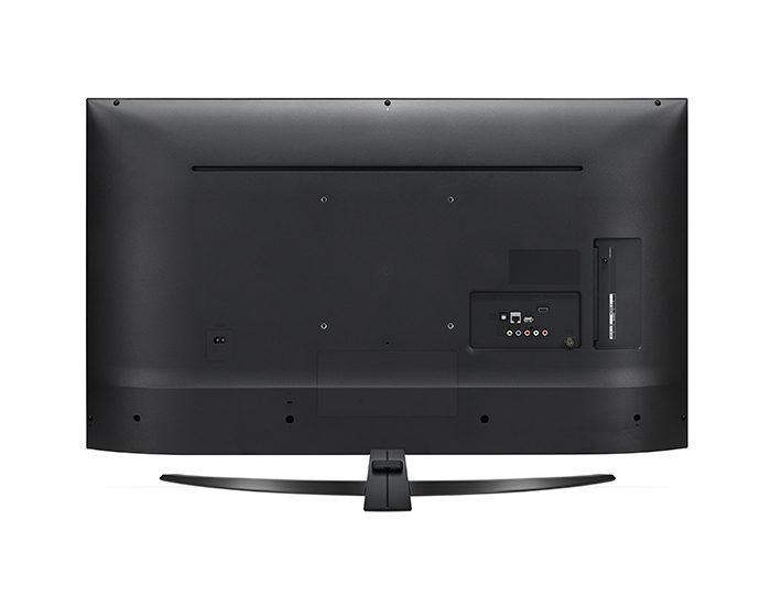 LG 65UM7400PTA 65 Inch UHD Smart TV Back