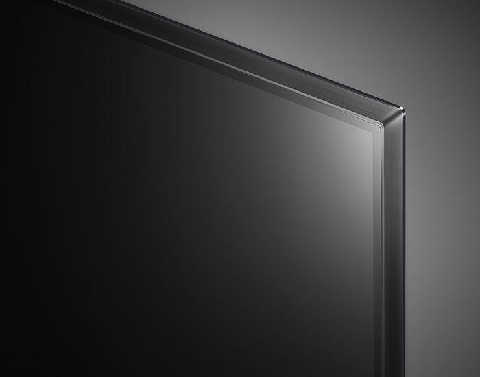 LG 65UM7600PTA 65 4k UHD Smart TV Frame