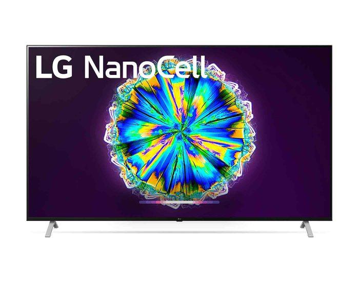 LG 75NANO85TNA 75inch Nanocell 4K Smart TV Main
