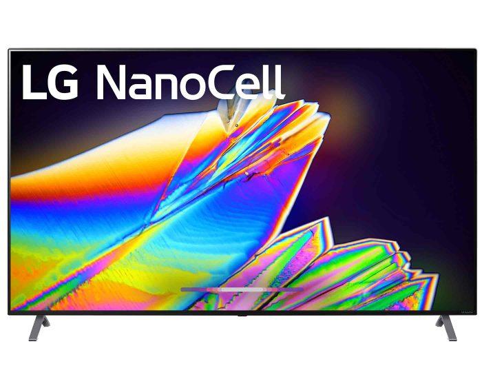 LG 75NANO95TNA AI 75Inch 8K NANOCELL 100 FULL ARRAY SMART TV Main