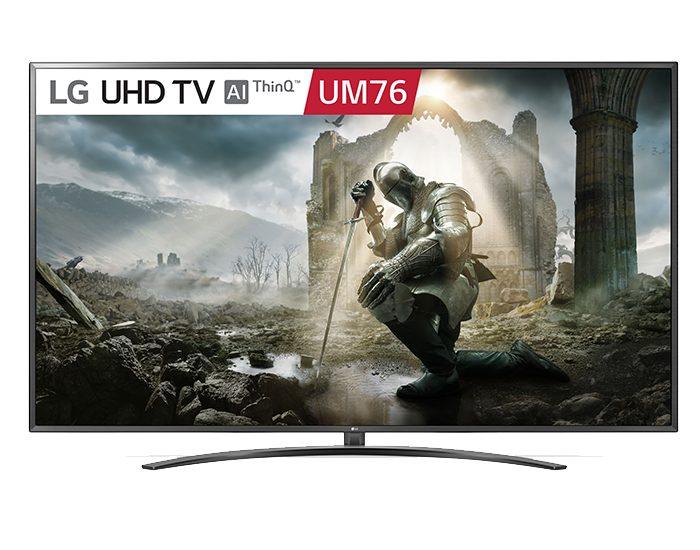 LG 75UM7600PTA 75 UHD 4K Smart TV Main