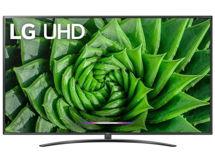 LG 75UN8100PTB AI 75 4K THINQ 100 SMART TV Main