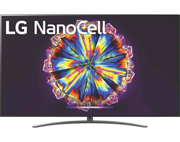 LG 86NANO91TNA 86inch Nano91 Series 4K TV Main