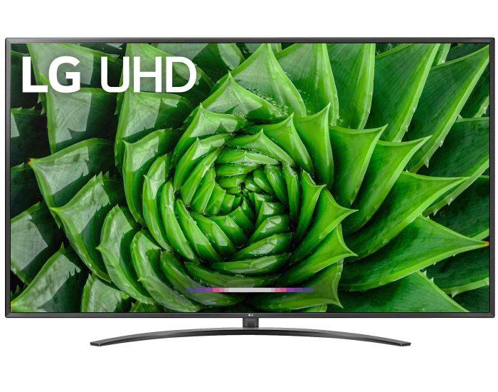 LG 86UN8100PTB 86 Inch Ultra HD 4K Smart TV Main