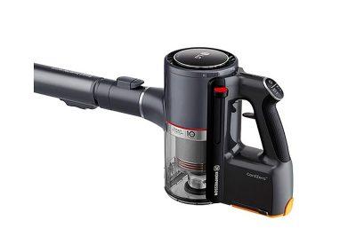 LG A9KAQUA Cordless Handstick with Power Drive Mop Close