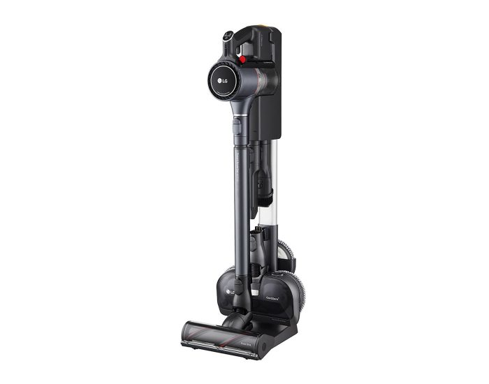 LG A9KAQUA Cordless Handstick with Power Drive Mop Main