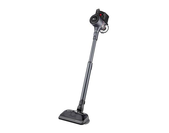 LG A9KAQUA Cordless Handstick with Power Drive Mop Mop