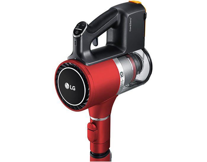 LG A9MULTI2X Control Handle